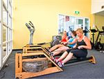 Bernie Mullane Sports Complex Kellyville Gym Fitness Vary your workout to include