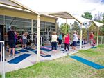 Bernie Mullane Sports Complex Rouse Hill Gym Fitness Over 30+ classes per week inc.