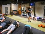 12 Round Fitness South Melbourne Gym Fitness 12 Round Fitness South