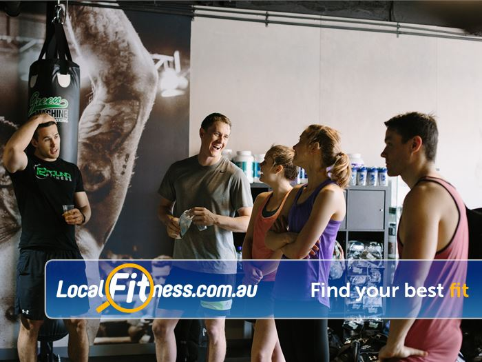 12 Round Fitness Port Melbourne Gym Fitness 12 Round South Melbourne is a