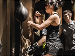 12 Rounds Fitness Newtown is designed around a