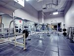 Fitness First Melbourne Central Platinum Southbank Gym Fitness Multiple half and full racks