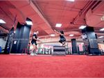 Fitness First Melbourne Central Platinum South Melbourne Gym Fitness Improve your athletic