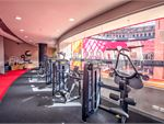 Fitness First Melbourne Central Platinum Melbourne Gym Fitness State of the art pin-loading