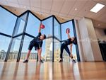 Fitness First Melbourne Central Platinum East Melbourne Gym Fitness Improve your stability and