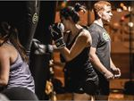 Rethink your training with 12 Rounds Fitness Prahran.