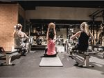 12 Round Fitness Balaclava Gym Fitness Our Prahran gym has no set