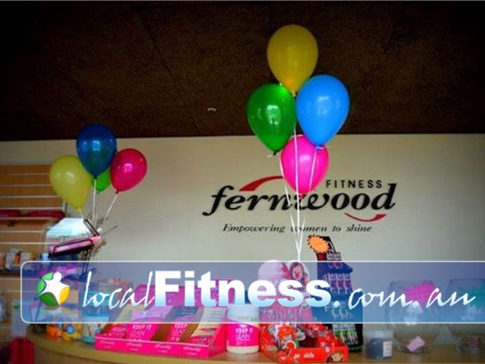 Fernwood Fitness Adelaide We are experts at helping women to shine.