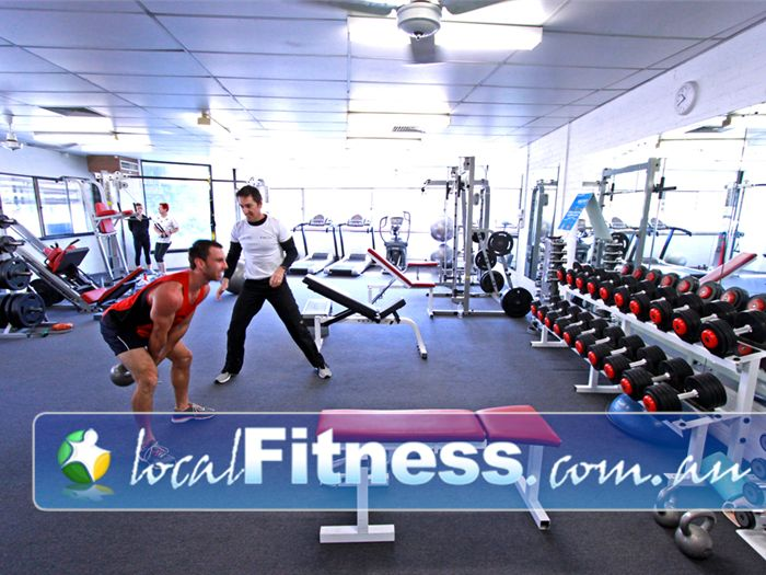 Body Language Personal Training Neutral Bay Personal Training Studio Fitness Enjoy our private and dedicated