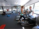 Body Language Personal Training Cremorne Point Personal Training Studio Fitness Get some additional workouts