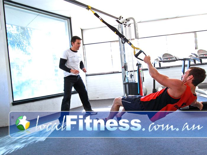 Body Language Personal Training Hmas Penguin Personal Training Studio Fitness Neutral Bay personal trainers