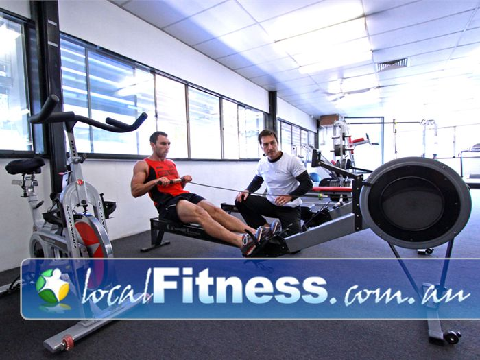 Body Language Personal Training Neutral Bay Personal Training Studio Fitness Enjoy the privacy of training