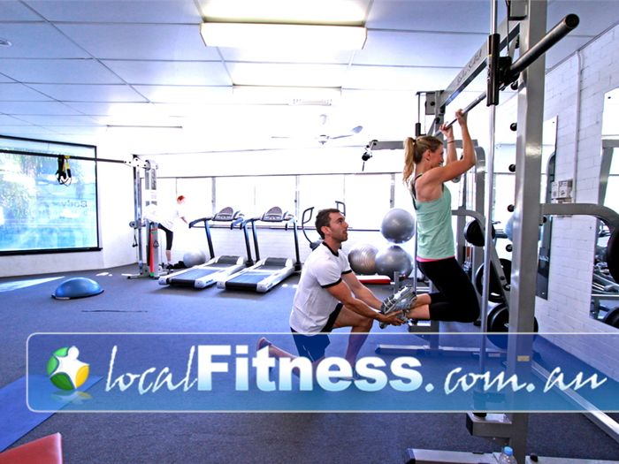 Body Language Personal Training Neutral Bay Personal Training Studio Fitness Our exclusive studio is fully