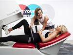 HYPOXI Weight Loss Longueville Weight-Loss Weight Average client loses 26cm in