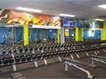 Fit n Fast Penshurst Gym Fitness The dedicated free-weights area