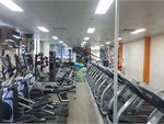 Fit n Fast South Hurstville Gym Fitness State of the art cardio area at