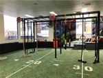 Fit n Fast Hurstville Gym Fitness Gymnastic rings, climbing