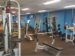 Fit n Fast South Hurstville Gym Fitness Our free-weights area includes