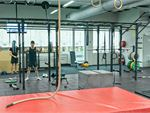 Fitness First Platinum Roseville Gym Fitness The high performance strength