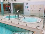 Fitness First Platinum Castle Cove Gym Fitness 2 relaxing spas as part of our