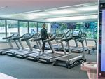 Fitness First Platinum Roseville Chase Gym Fitness Rows of cardio machines so you