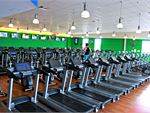 Goodlife Health Clubs Newtown Gym Fitness Tune into your favorite shows