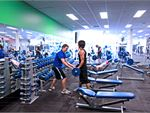 Goodlife Health Clubs Woodend Gym Fitness Our Ipswich gym includes a