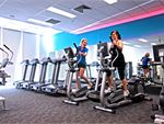 Goodlife Health Clubs Newtown Gym Fitness The private and uninterrupted