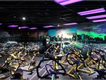 Goodlife Health Clubs Woodend Gym Fitness Dedicated Ipswich spin cycle