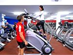 Genesis Fitness Clubs Mayfield Gym Fitness Our Mayfield personal trainers