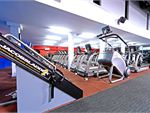 Genesis Fitness Clubs Mayfield Gym Fitness Try an intense cardio workout