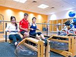 Genesis Fitness Clubs Warabrook Gym Fitness Vary your cardio workout with