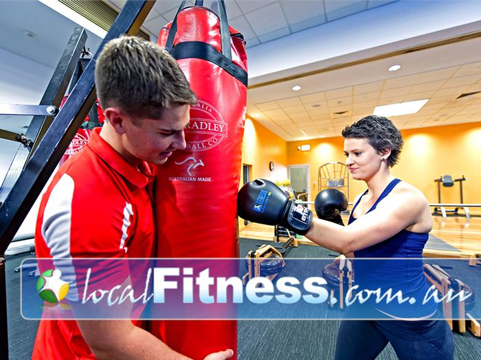 Genesis Fitness Clubs Near Callaghan Full range of classes inc. Mayfield boxing.