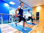 Genesis Fitness Clubs Sandgate Gym Fitness Add stretching into your