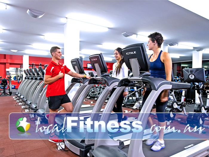 Genesis Fitness Clubs Mayfield Train together with group Mayfield personal training.