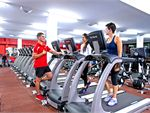 Genesis Fitness Clubs Mayfield Gym Fitness Train together with group