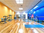 Genesis Fitness Clubs Warabrook Gym Fitness Fully equipped with fit balls,