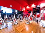 Genesis Fitness Clubs Sandgate Gym Fitness Cycle classes run daily at