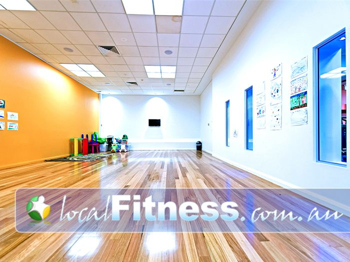 Genesis Fitness Clubs Mayfield Our second group fitness studio runs a variety of classes each week.