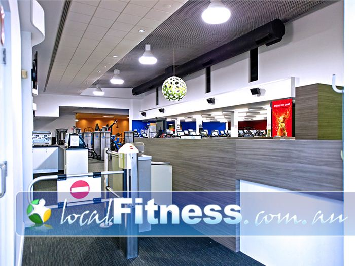 Genesis Fitness Clubs Mayfield At Genesis Fitness Mayfield we pride ourselves on our welcoming atmosphere.