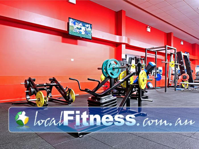 Genesis Fitness Clubs Near Callaghan Genesis Mayfield 24/7 gym provides 24 hour strength training access.