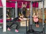 Fernwood Fitness Castle Hill Ladies Gym Fitness The latest functional training