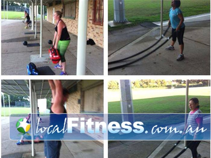 Elite Outdoor Fitness Cherrybrook Our classes are fun and enjoyable for all ages and abilities.
