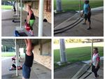 Elite Outdoor Fitness Cherrybrook Outdoor Fitness Fitness Our classes are fun and