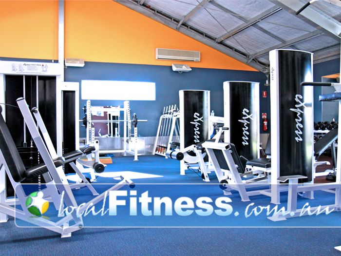 Plus Fitness Health Clubs Gym Kellyville  | Our Annangrove gym has a full range of