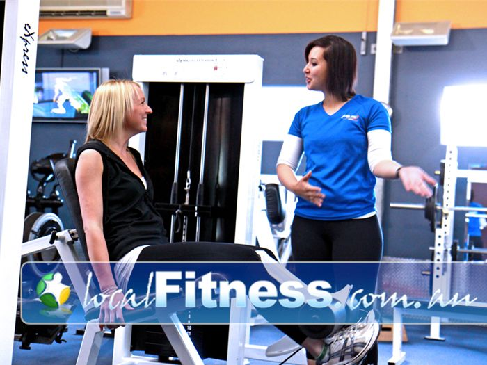 Plus Fitness Health Clubs Gym Annangrove  | Welcome to Australia's Friendliest gym - Plus Fitness
