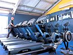 Plus Fitness Health Clubs Annangrove Gym Fitness Modern cardio theatre to enjoy