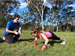 Plus Fitness Health Clubs Box Hill Gym Fitness Challenge your training with