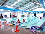 Plus Fitness Health Clubs Annangrove Gym Fitness Indoor heated swimming pool in