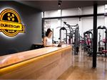Our Richmond gym team are always on hand